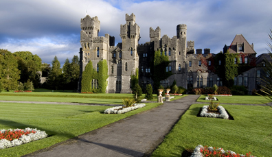 Ireland's unmissable castles: part 1