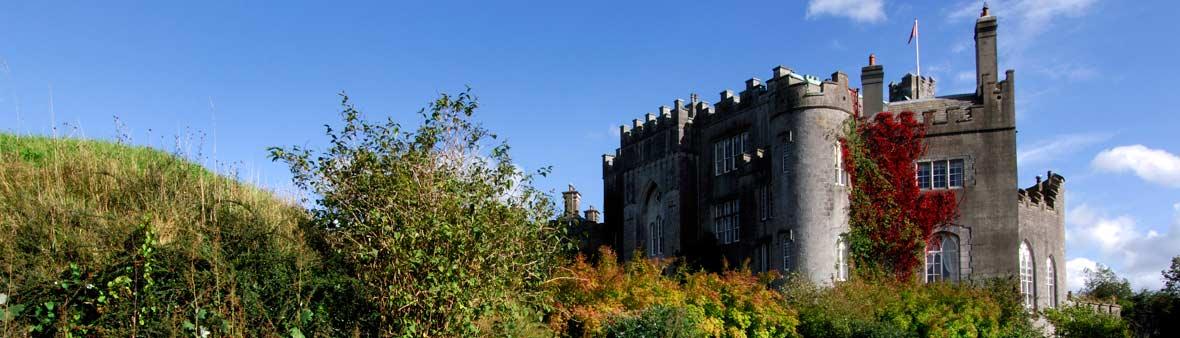 Castillo de Birr