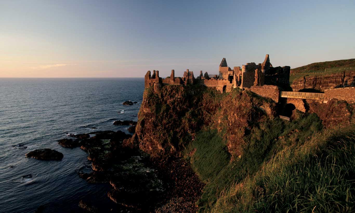 burgen irland karte 9 faszinierende Burgen in Irlands historischem Osten | Ireland.com