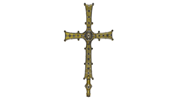 Cross of Cong