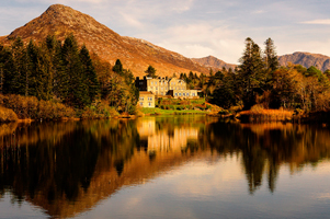 Test your knowledge of Ireland's fairy tale castles