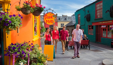 Lonely Planet liebt Kinsale