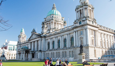A World Travel Market le encanta Irlanda del Norte