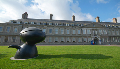 8. Irish Museum of Modern Art, Dublin