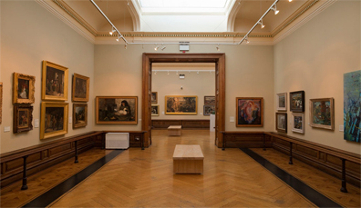1. Crawford Art Gallery, Cork