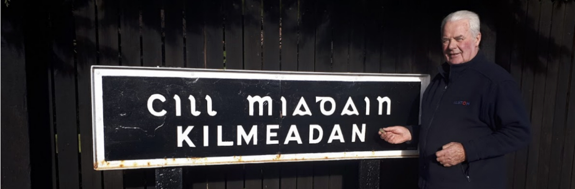 Kilmeadan, County Waterford