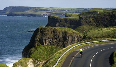 6 cycle routes