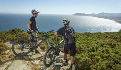 Getting started: cycling in Ireland