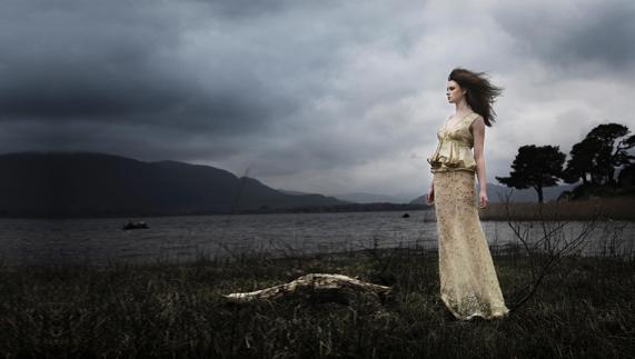Ireland's fashion shoots | Ireland com
