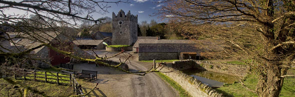 Castle Ward, County Down