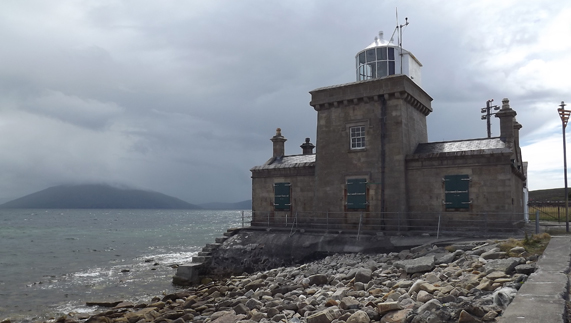 Blacksod lighthouse