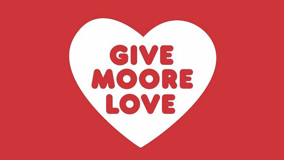 Give Moore Love, Maser