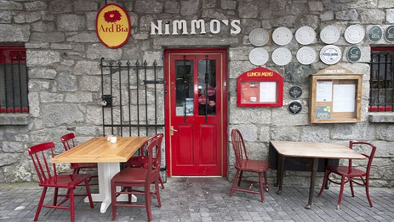 Ard Bia at Nimmo's, Galway