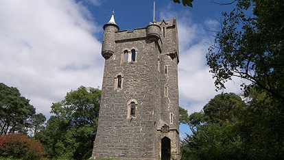 Helen's Tower, County Down