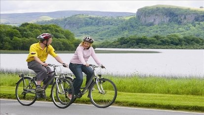 Cycling in Fermanagh