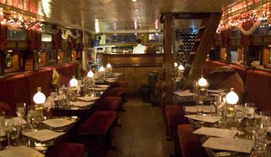Ireland: Dining with a Difference   Ireland com