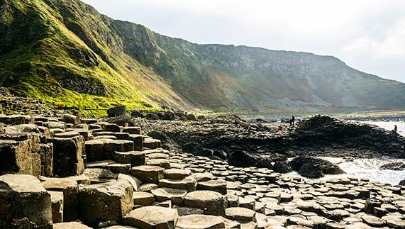 rutas irlanda del norte