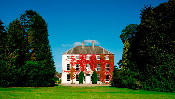 Newforge House, County Armagh
