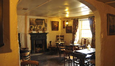 Ireland's oldest pubs