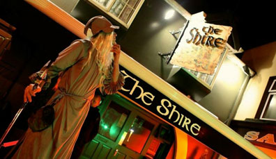 5. Trovare amici: The Shire, contea di Kerry