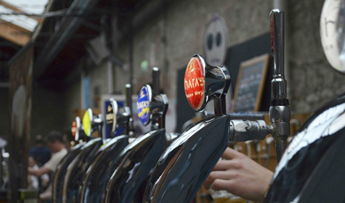 9 of Ireland's best brews
