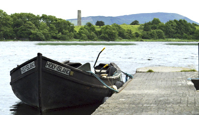 3. Lough Derg, County Donegal