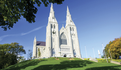 9. St Patrick's Cathedrals, Armagh city