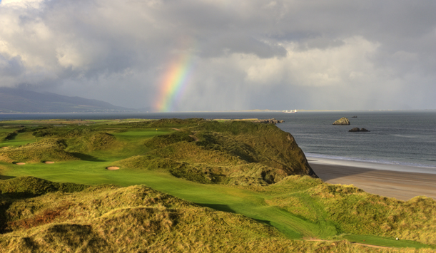 Tralee Golf Club, County Kerry