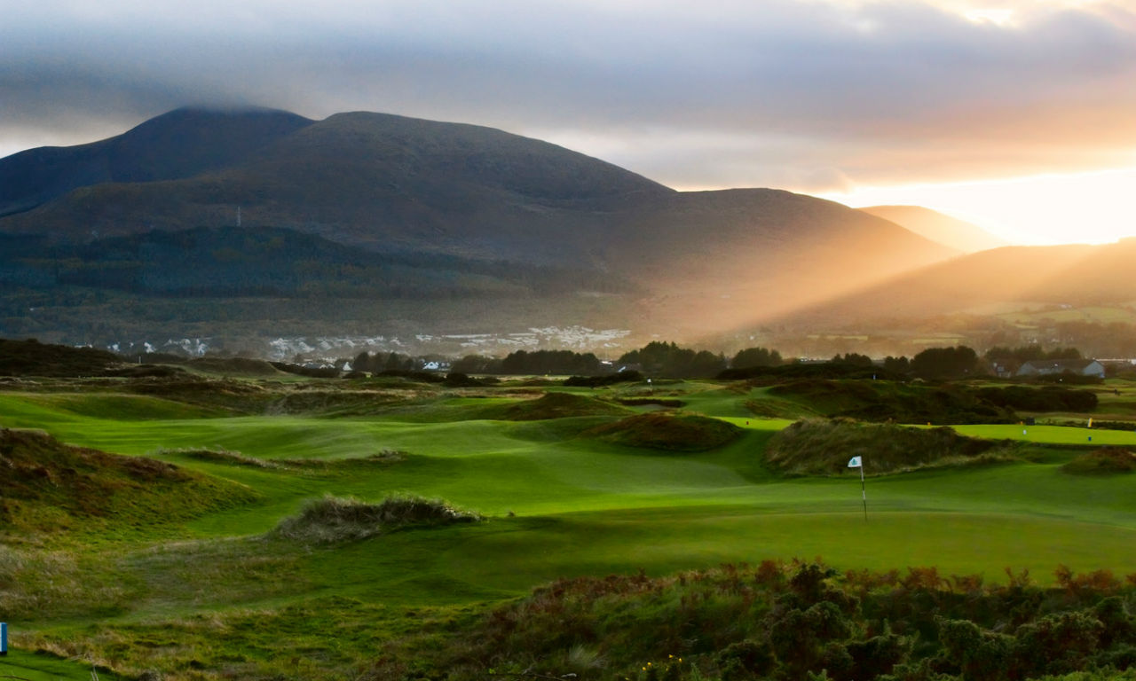 Golf in Nordirland | Ireland.com