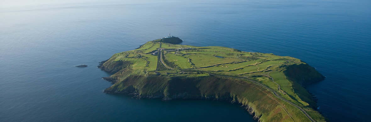 Old Head golf links, County Cork