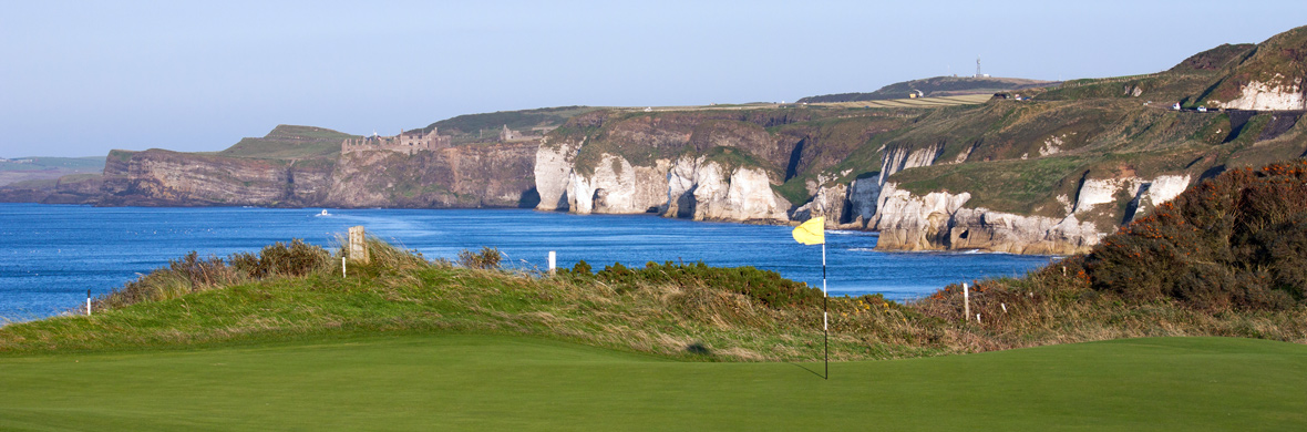 Royal Portrush Golf Club, County Antrim