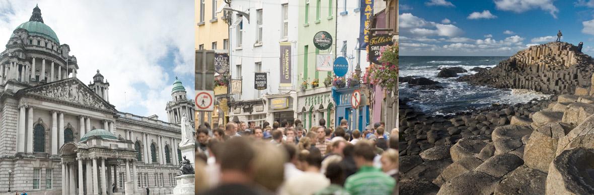 incontri Apps Irlanda