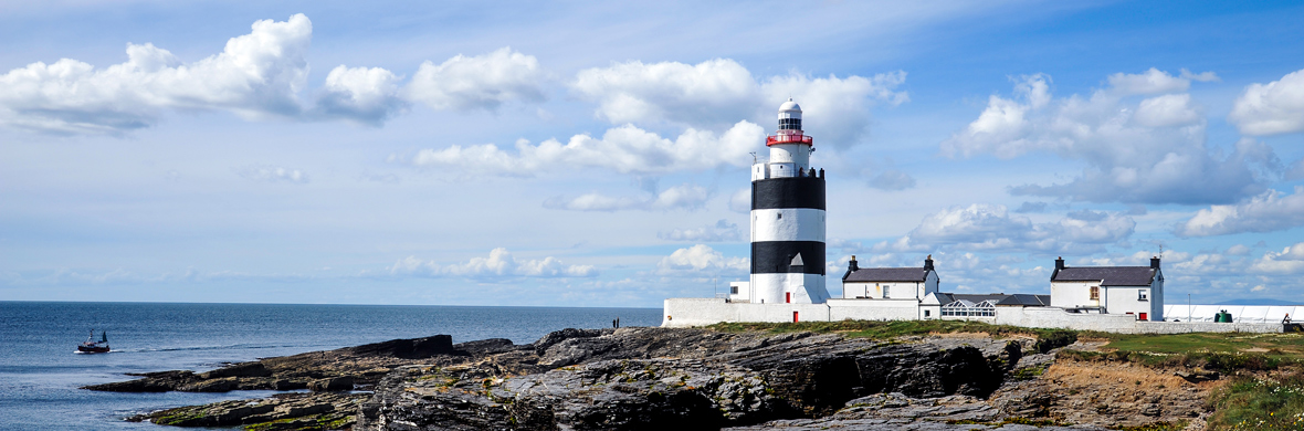 Hook Lighthouse, Grafschaft Wexford