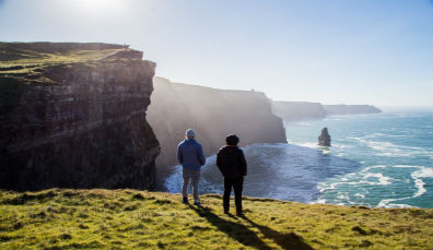 Top 10 Ireland experiences