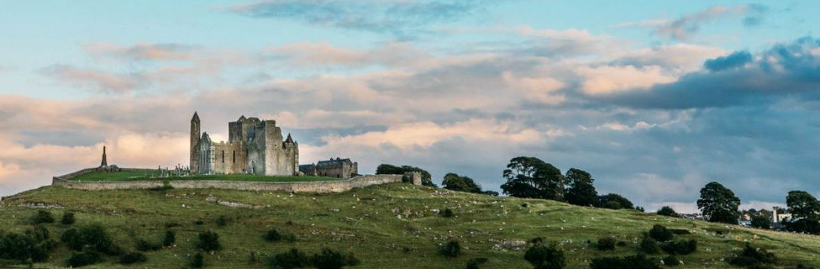 The Rock of Cashel, County Tipperary