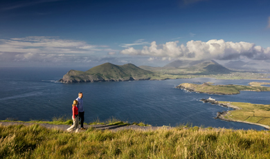6 tales from Ireland's islands