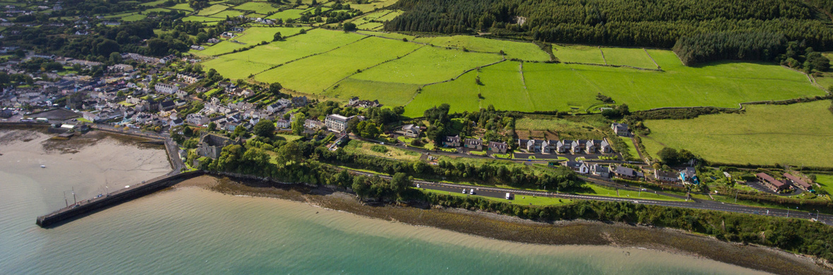 Carlingford, comté de Louth