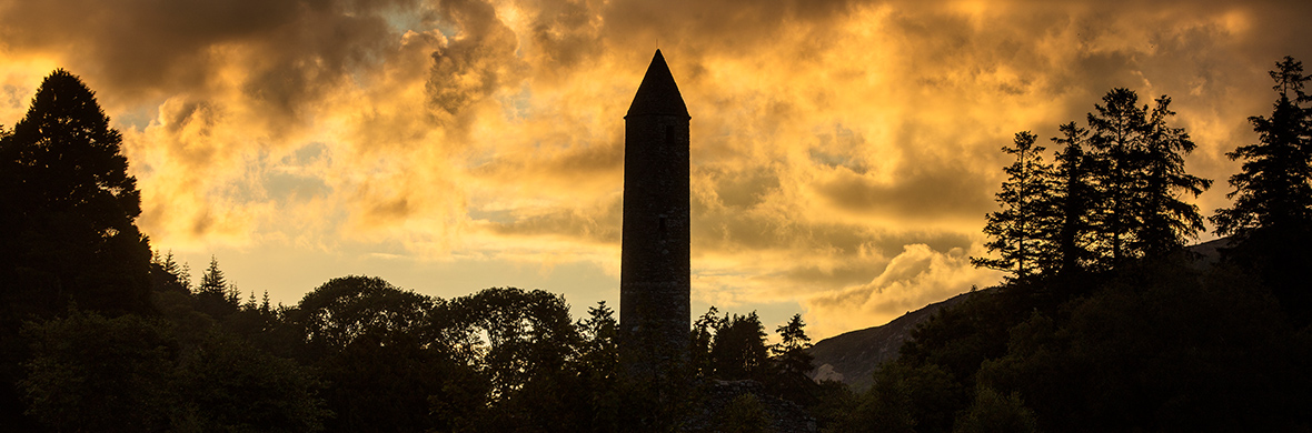 Glendalough, contea di Wicklow
