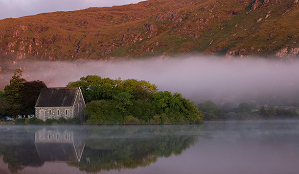 Gougane Barra, County Cork