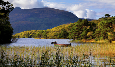 Parc national de Killarney, Kerry