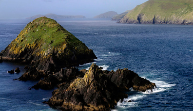 Ireland's literary landscapes