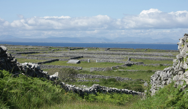 Inis Mór, Aran Islands provided by The Creative Writers Workshop