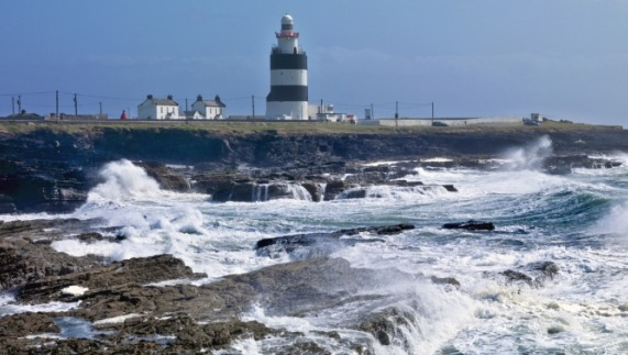 Hook Head Lighthouse, Wexford
