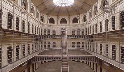 Paddington 2 – Cárcel de Kilmainham