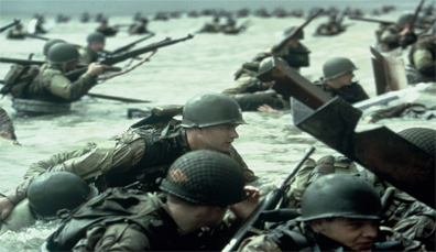 Saving Private Ryan – County Wexford