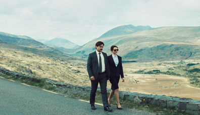 The Lobster, Contea di Kerry