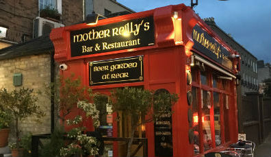 Mother Reilly's, Rathmines