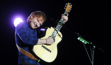6 reasons why Ed Sheeran loves Ireland