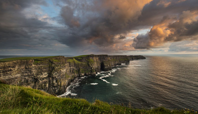 5. Find True Love, County Clare