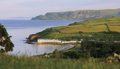 7. Romantic Rambles, County Antrim